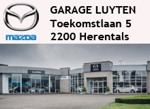 Garage Luyten Herentals